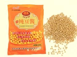 正宗的老北京炸酱面:教你秘制炸酱配方,浓浓京味儿,太地道了!