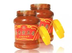香秀黄豆酱