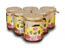 丹东原酿酱