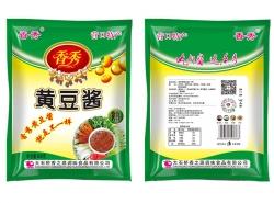 黄豆酱600克