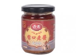 香秀牌香菇酱